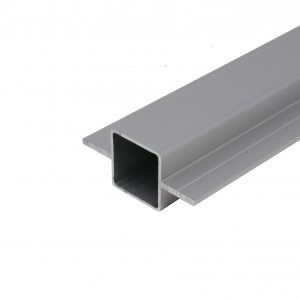 100-160 2-Way Fin Tube for 1/4″ Recessed Panel