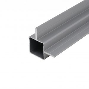 "100-190 2-Way Fin Tube for 1/4"" Recessed Panel"