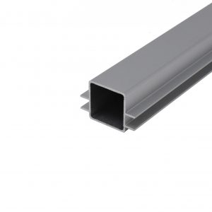 "100-270 2-Way Captive Fin Tube for 1/4"" Panel"