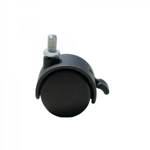 100-371 Small Caster with Brake